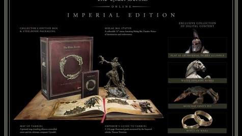 """Imperial Edition"" Leaked by Amazon.com"