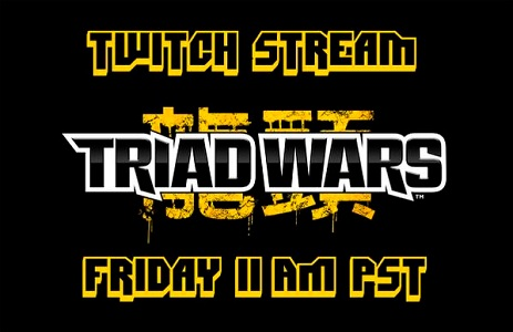 Live Stream to Focus on Weapons