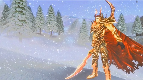 Realm of the Titans Closed Beta BeginsRealm of the Titans Closed Beta Begins