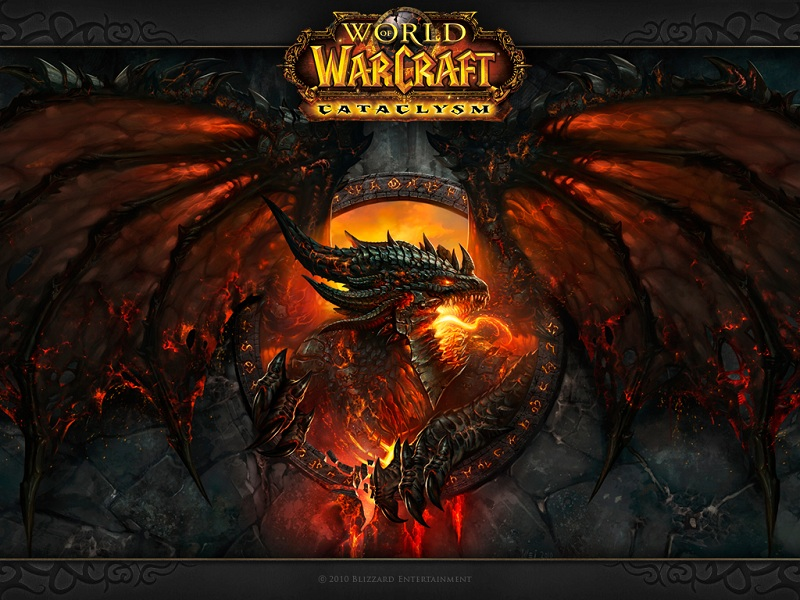 While many would choose to disavow all things World of Warcraft,