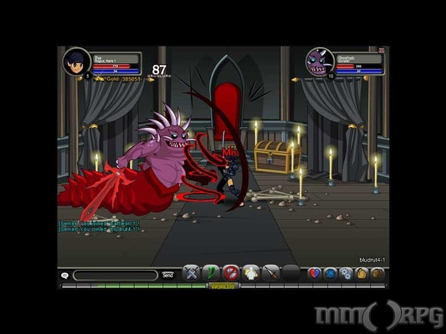 AQW (4/02/2009)