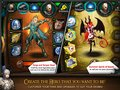 Customize, adventure, and battle with your party of heroes in F2P Heroes of Atlan.