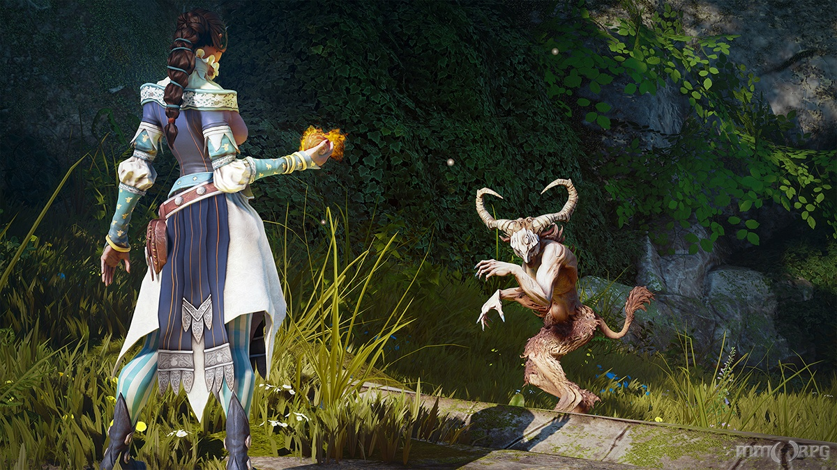 Fable Legends is a free to play co-op action RPG prequel to the Fable series.