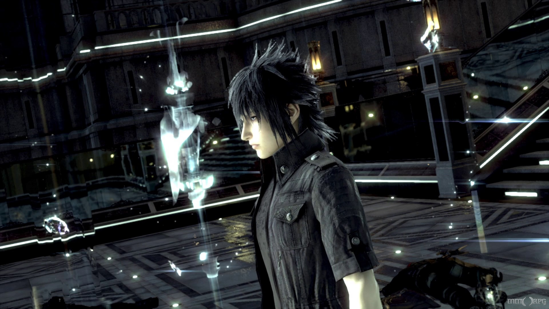 buy final fantasy xv the complete official guide