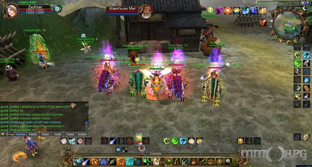 Talisman Online