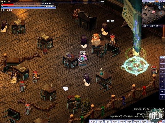 Trickster Online Review and Download - MMO Bomb