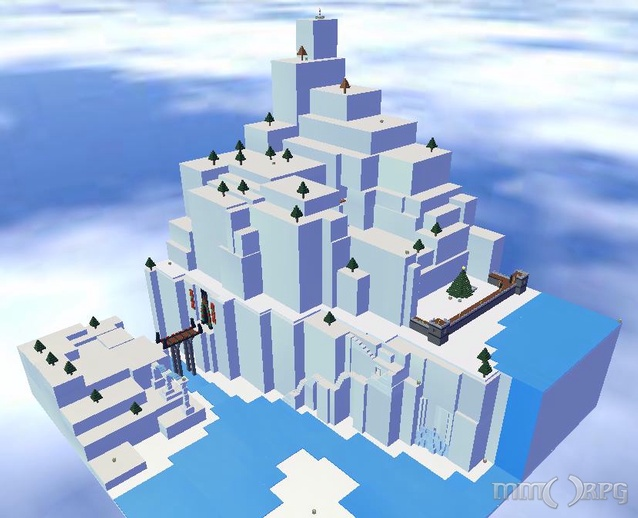The Snow Stronghold
