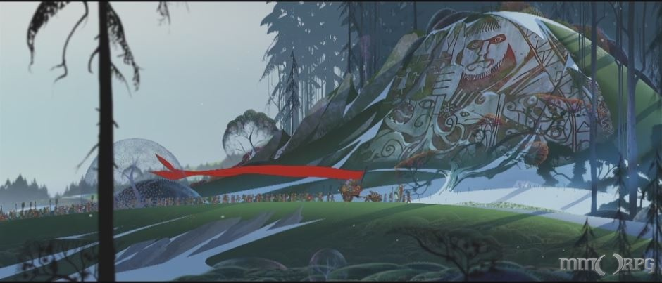 The Banner Saga is a story-driven, classic animation-inspired tactical RPG where player choice makes an impact.