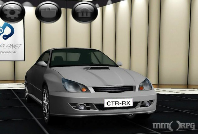 CTR-RX