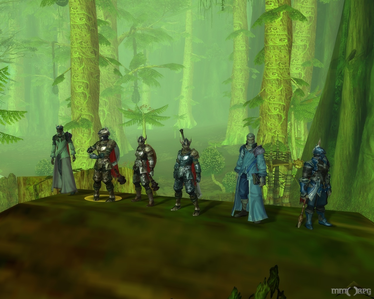 The guild The Rsising Pheonix