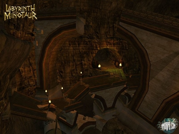 Labyrinth of the Minotaur (10.05.06)