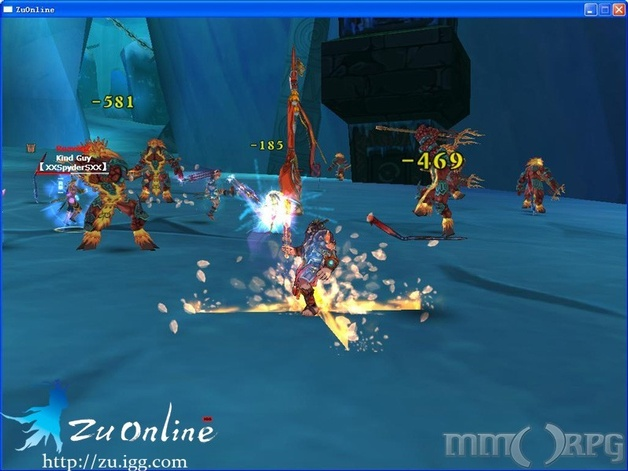 Zu Online (3/910/2008)