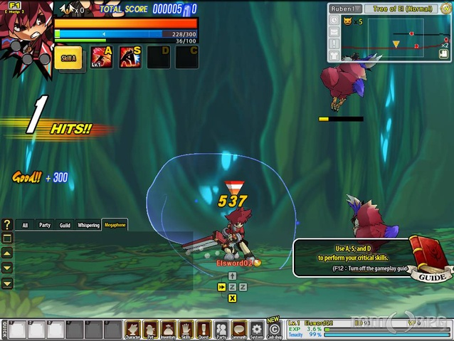 Elsword Online