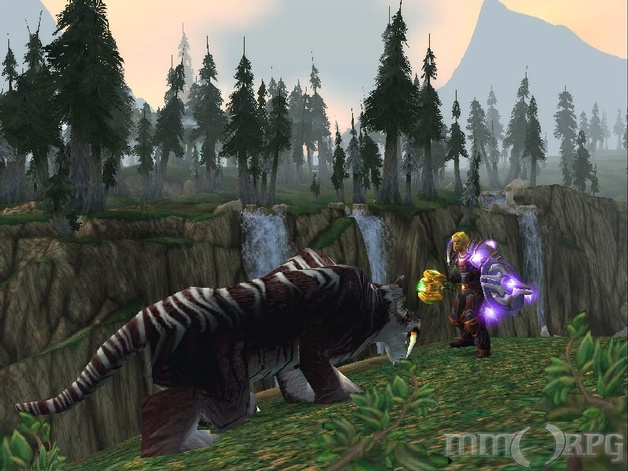 World of Warcraft (11/23/2007)