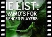 The List: Five MMO's for Experienced Players