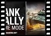 Special Event: Tank Rally Mode