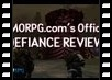 DEFIANCE Video Review