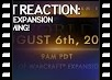 Gut Reaction - WoW's Next Expansion Announcement Forthcoming