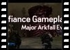 Major Arkfall Event Gameplay