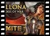 God Reveal - Bellona, Goddess of War
