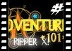 Adventures with Ripper X #2