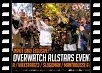 Overwatch All-Stars Event Inside Look