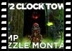HALLOWEEN Clock Tower Jump Puzzle Montage! :D