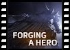 Forging a Hero - Arthas Statue - Heroes of the Storm