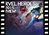 GDC 2015 - Marvel Heroes Interview with David Brevik
