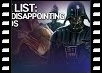 The List - Five MMOs that Disappointed