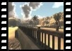 Scorched Desert Location Trailer