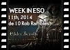 This Week In ESO ep 10
