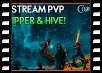 Livestream Highlights with Ripper & Hive!