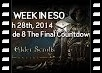This Week in ESO - The Final Countdown