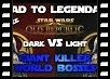 Road To Legendary: Dark vs Light - Giant Killer