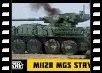 Armored Warfare - M1128 Stryker Mobile Gun System