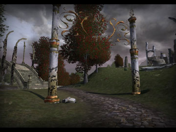 Mines of Moria Screenshot
