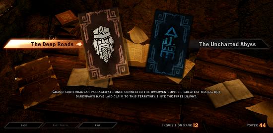 The Descent: Finally, Dwarves - MMORPG com