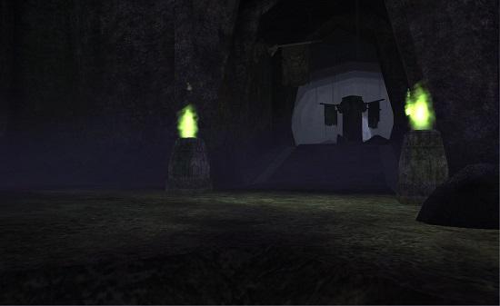 The Broken Mirror Examined - MMORPG com