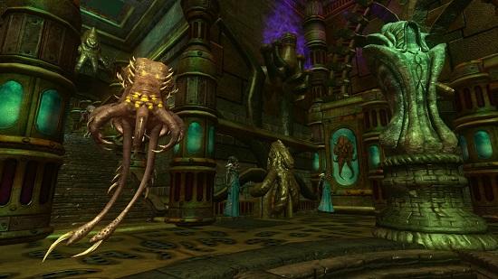 Terrors of Thalumbra Expansion Examined - MMORPG com
