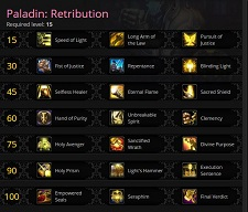Legion Retribution Paladin Change Guide - Learning a Few Tricks from