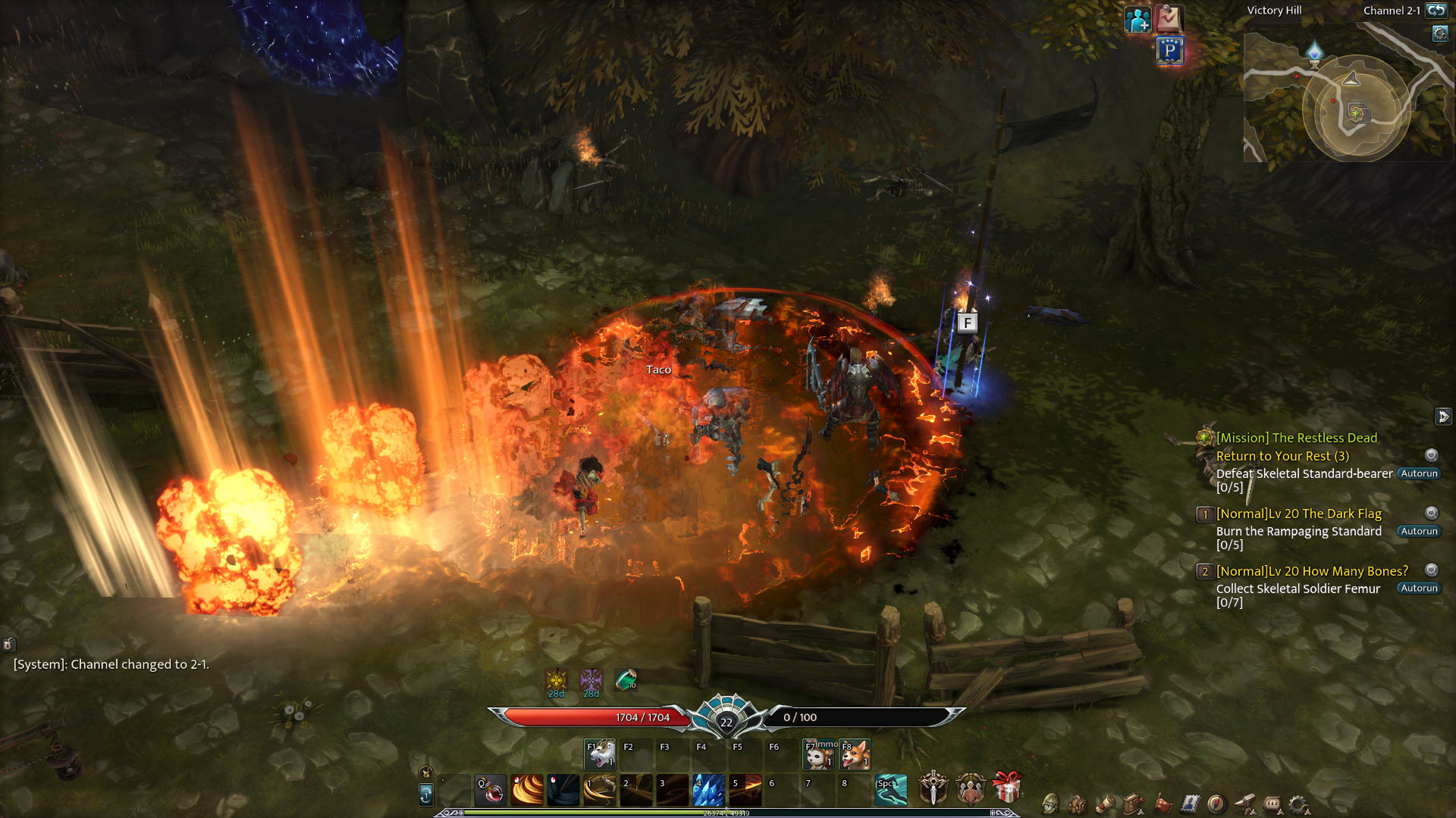Devilian - Our Review in Progress - MMORPG.com