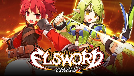 Check Out Our Exclusive Trailer And Screens Elsword Rena REBORN