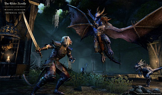 The Obstacle of Combat - MMORPG com
