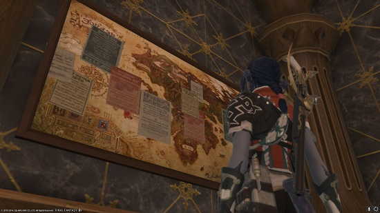 Can FFXIV's Housing Shortage Be Solved? - MMORPG com