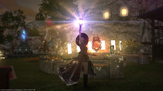 In a Class of Its Own: What the Rise of Astrologian Means