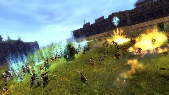 The Pros and Cons of a DPS Meter - MMORPG com