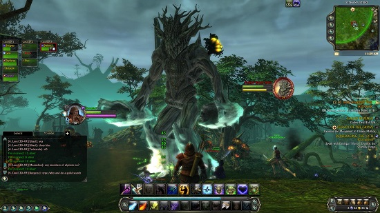 group think has the mmo lost its unique selling point mmorpg com