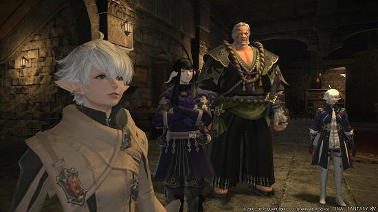 Patch 3 56 Preview Plus: Naoki Yoshida on Stormblood