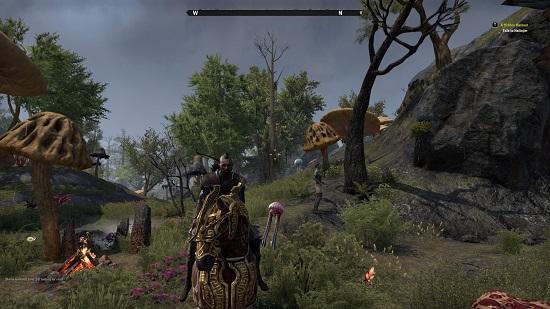 Finally - Return to Morrowind - MMORPG com